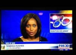 Enlace a Presentador de noticias en Florida es pillado por la cámara haciendo el imbecil