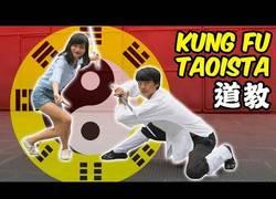 Enlace a Artes marciales y religión en China