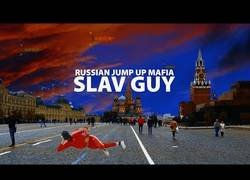 Enlace a I'm a slav guy