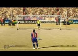 Enlace a La evolución de los penalties del FIFA desde 1994 hasta 2020