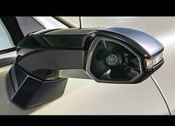 Enlace a Inventos futuristas para coches