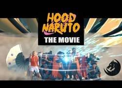 Enlace a El Naruto del barrio [ENG]