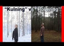 Enlace a Llamada de pastoreo sueca vs redneck