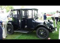 Enlace a El abuelo del Tesla, un coche eléctrico de 1931 [ENG]