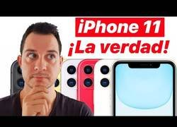 Enlace a Análisis iPhone 11