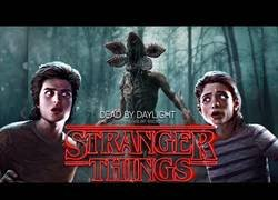 Enlace a Dead by Daylight x Stranger Things