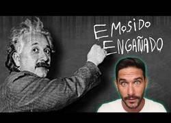 Enlace a Desmontando mitos de la relatividad
