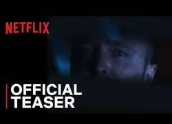 Enlace a Trailer de El Camino: A Breaking Bad Movie