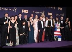Enlace a Lista de ganadores y highlgihts de los Emmy 2019