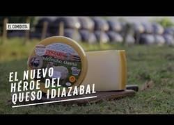 Enlace a El hombre que vendió un queso por 9.000€