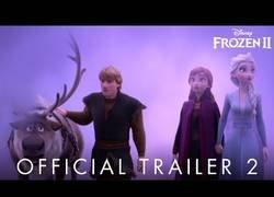 Enlace a La segunda parte de Frozen ya tiene trailer oficial