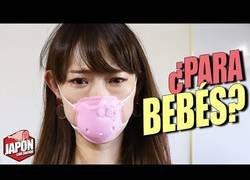 Enlace a Extraños productos japoneses para bebés