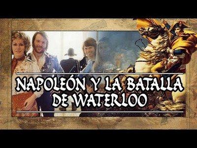 La canción 'Waterloo' de Abba y sus connotaciones con la batalla perdida por Napoleón