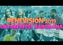 Enlace a Entrevistas en la OktoberFest de Barcelona