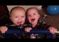 Enlace a Los momentos de bebés más tiernos que verás hoy