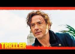 Enlace a Las aventuras del Doctor Dolittle, la nueva película de Robert Downey Jr.
