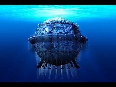 Sonidos inexplicables que han sido captados bajo el mar