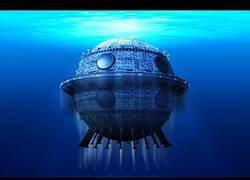 Enlace a Sonidos inexplicables que han sido captados bajo el mar