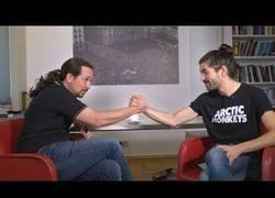 Enlace a Fortfast entrevista a Pablo Iglesias previo a las elecciones del 10-N