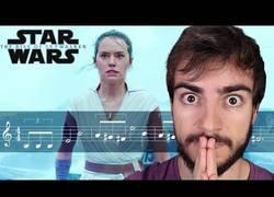 Enlace a ¿Por qué suena tan épica la música de Star Wars?