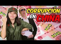 Enlace a Así combaten la corrupción en China. Muchos países deberían aprender...