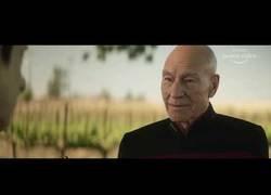 Enlace a El trailer de Star Trek Picard, la nueva película de la mítica saga