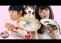 Enlace a Así se prepara el típico helado origianario de Japón
