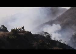 Enlace a Los incendios en California que han afectado a miles de personas