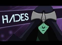 Enlace a La historia del dios Hades explicada musicalmente