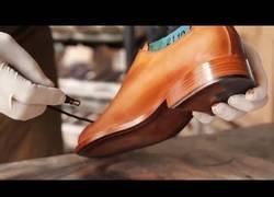 Enlace a Como hacer zapatos hechos a mano