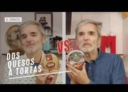 Enlace a Casar y Serena, dos especies de queso con rencillas históricas
