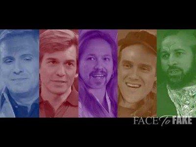 El equipo E, la parodia de los candidatos que triunfa en las redes