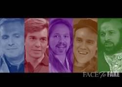Enlace a El equipo E, la parodia de los candidatos que triunfa en las redes