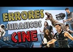 Enlace a Errores cometidos en algunas de las películas más populares del cine