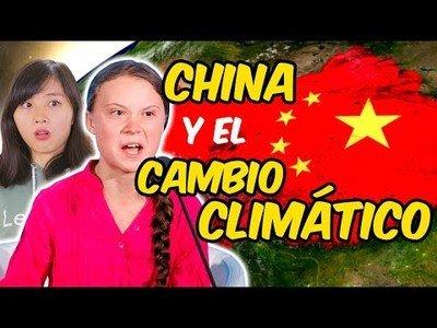¿En qué medida es China culpable del cambio climático?