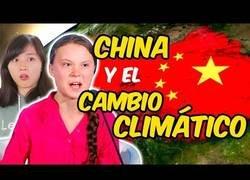 Enlace a ¿En qué medida es China culpable del cambio climático?