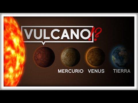 La historia de Vulcano, el planeta 'fantasma' anterior a Mercurio