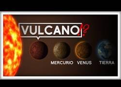 Enlace a La historia de Vulcano, el planeta 'fantasma' anterior a Mercurio