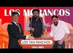 Enlace a Los Morancos y su visión sobre el pacto de izquierdas