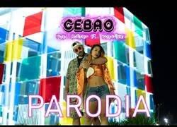 Enlace a 'Cebao', la parodia del tema 'Alocao' de Omar Montes y Bad Gyal