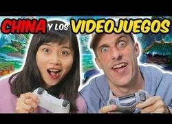 Enlace a China y sus leyes para limitar los videojuegos a los menores