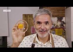 Enlace a Cómo conseguir yemas de huevo curadas