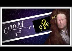 Enlace a La Ley de Gravitación y sus problemas históricos para entenderla