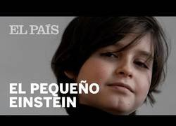Enlace a La historia de Laurent, el niño que se graduó como ingeniero eléctrico con tan solo 9 años