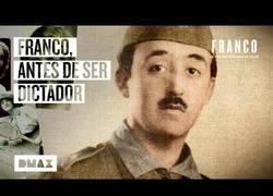 Enlace a Algunas curiosidades de Franco antes de que llegara al poder