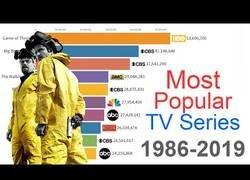 Enlace a Las series de televisión más populares desde 1986 hasta la actualidad
