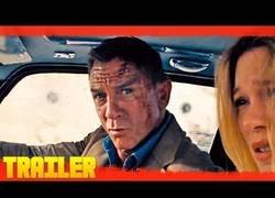 Enlace a El Trailer de Sin Tiempo Para Morir, la nueva película de 007 que se estrenará en 2020