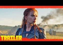 Enlace a El Trailer de Viuda Negra, la película ambientada tras los sucesos ocurridos en Capitán América: Civil War