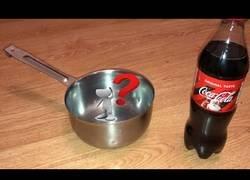 Enlace a ¿Qué ocurre si ponemos a hervir Coca Cola?