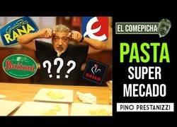 Enlace a El pizzero 'youtuber' prueba y puntúa las principales marcas de pasta del mercado